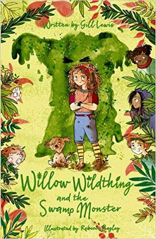 Willow Wildthing and the Swamp Monster - Reading Pack **Only 25 left**