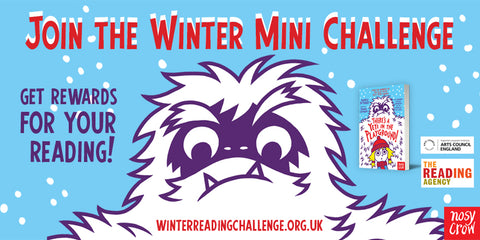 Winter Mini Challenge 2018 Resources