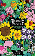Blooming Flowers mixed POS and digital resources