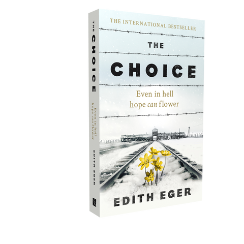 The Choice by Edith Eger - Promotional Packs