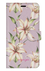 Pastel Lily [ 手帳型ケース(専用) for iPhone 12 ]