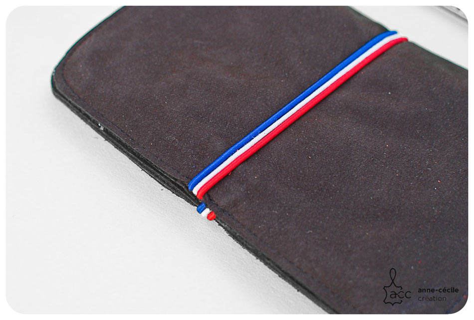 portefeuille made in France