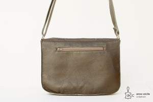 khaki bag for man