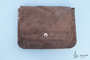 Sac à main femme cuir marron - ProductImage-13091547414628