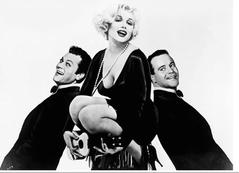 Bruno-Magli-Marilyn-Monroe-Some-Like-It-Hot
