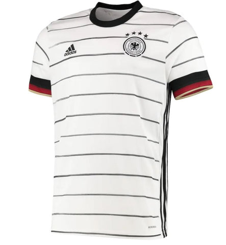 DFB Home Shirt 2019 - 21