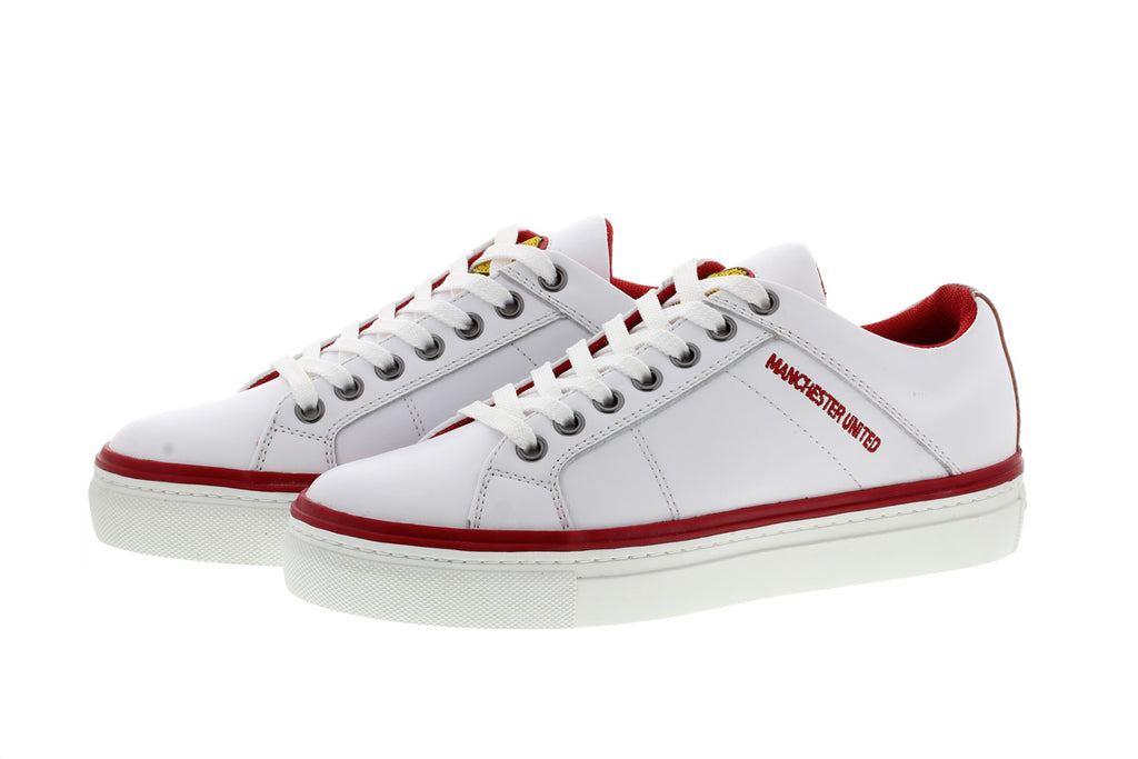 Official Manchester United Sneakers & Shoes – Megafanshop GmbH