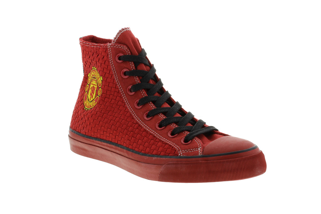 Manchester United - Cliff - D115