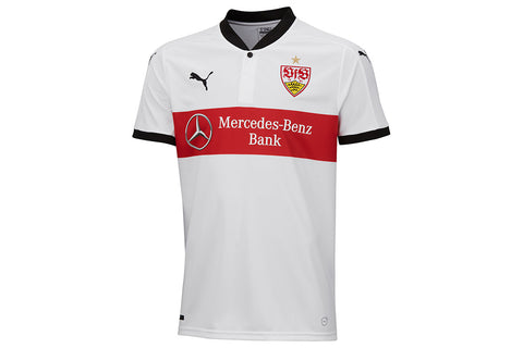 Image of VfB Stuttgart Home 2017/18