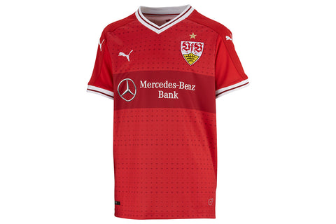Image of VfB Stuttgart Away 17/18
