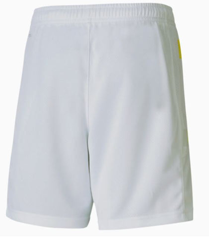 BVB Replica Football Shorts Kids
