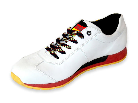 Germany Fan Men's Sneakers