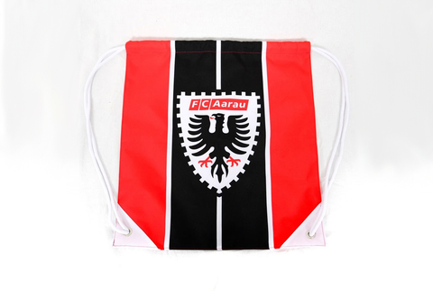 Image of FC Aarau sports bag