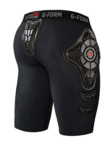 Image of G-Form PRO-X Compression Shorts