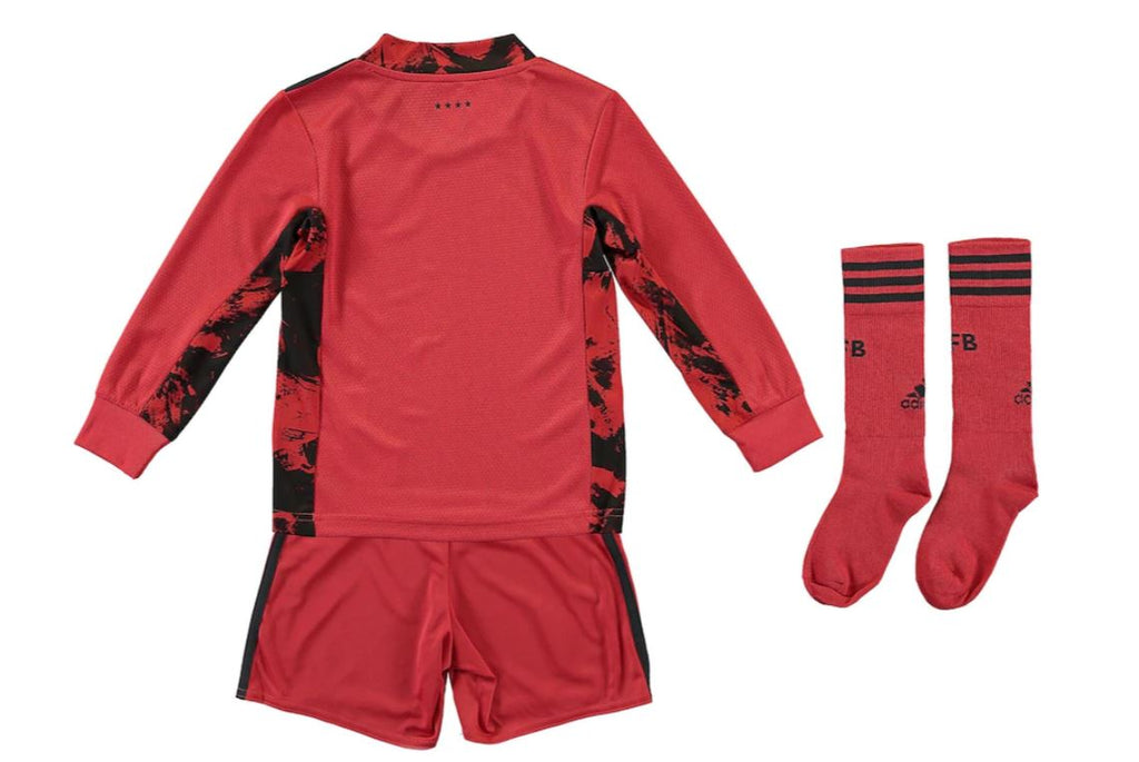 Germany Goalkeeper Minikit 2019-21