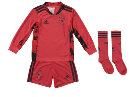 Image of Germany Goalkeeper Minikit 2019-21