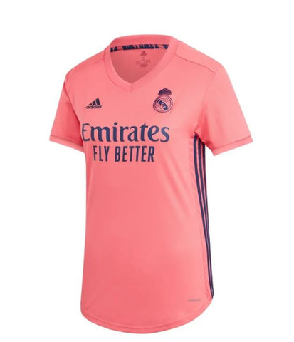 Image of Real Madrid Jersey Away 2020/2021 women