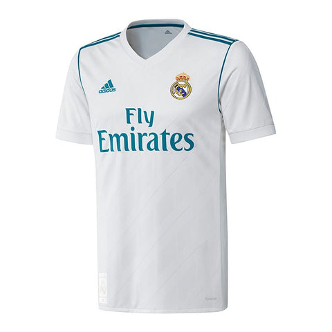 Image of FC Real Madrid Home Shirt 2017/18
