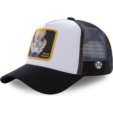Image of Mickey DONALD Duck Snapback Cotton Baseball Cap Men Women Hip Hop Dad Mesh Hat Trucker Hat