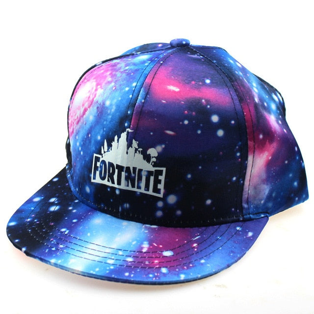 Fortnite Dad Hat Friends Embroidery Fortress Night Baseball Cap Cotton Adjustable Snapback Hats Anime Casual Toys