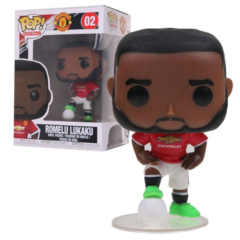 Image of Funko POP Manchester United & Liverpool