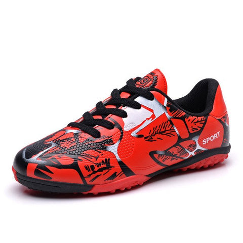 Football Shoe Men, Rubber
