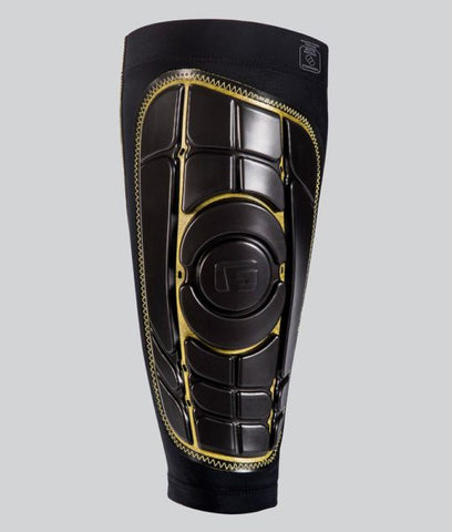 Image of G-Form PRO-S ELITE Shin Pads black