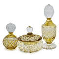 Flakon Chaturant Perfume Bottle - The Emperor's Lane