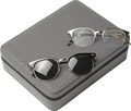 Sunglass Organizer, Cool Gray - The Emperor's Lane