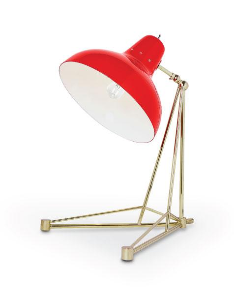 Diana Table Lamp - The Emperor's Lane