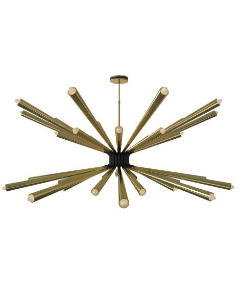Dorsey Suspension Suspension Light Delightfull