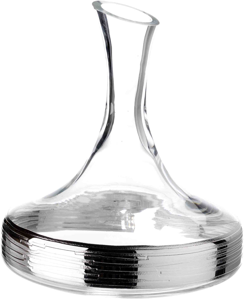 Glass Decanter, Wall - The Emperor's Lane