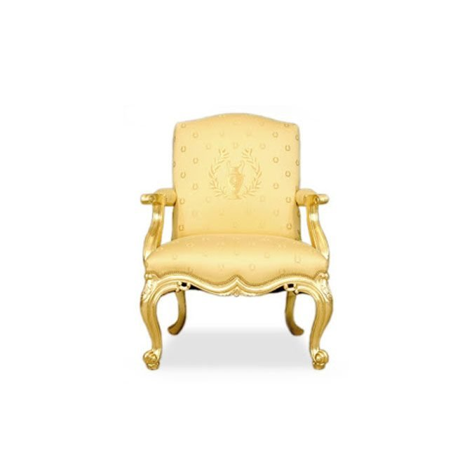 George II Arm Chair - The Emperor's Lane