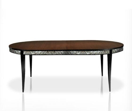 Conchi Sabre Dining Table - The Emperor's Lane