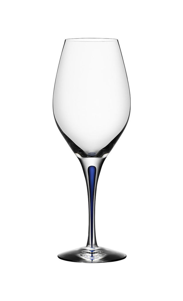 Intermezzo Wine Glass - The Emperor's Lane