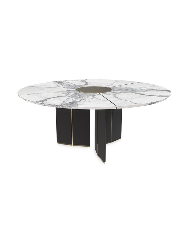 Algerone Dining Table