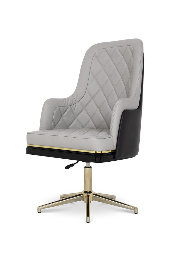 Charla Office Chair - The Emperor's Lane