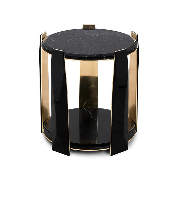 Imperium Side Table