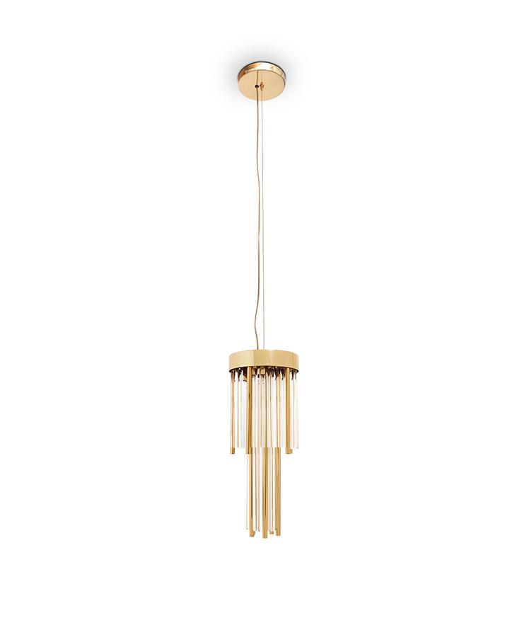 Pharo Pendant Pendant Light Luxxu