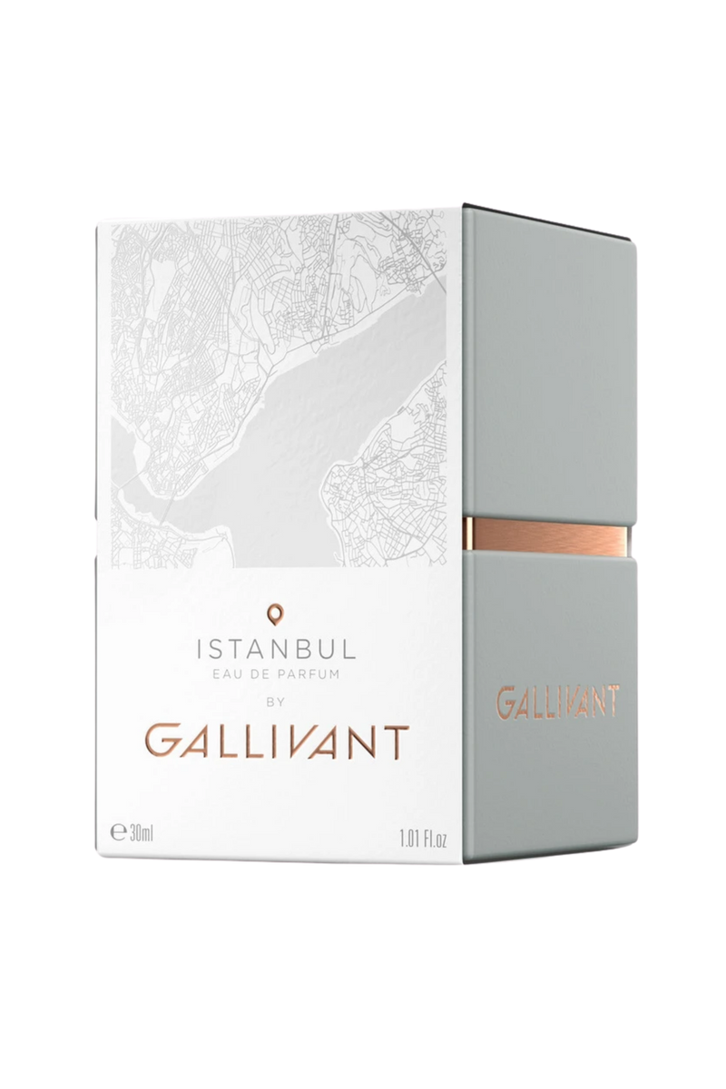Istanbul by Gallivant