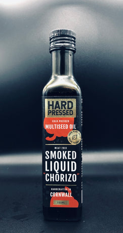 Smoked Liquid Chorizo 250ml