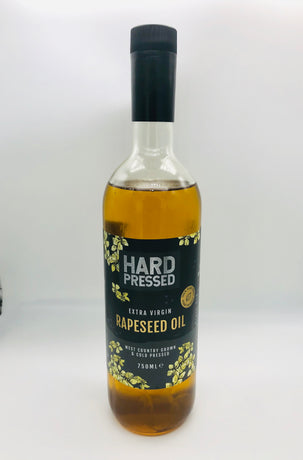 750ml  rapeseed cooking oil