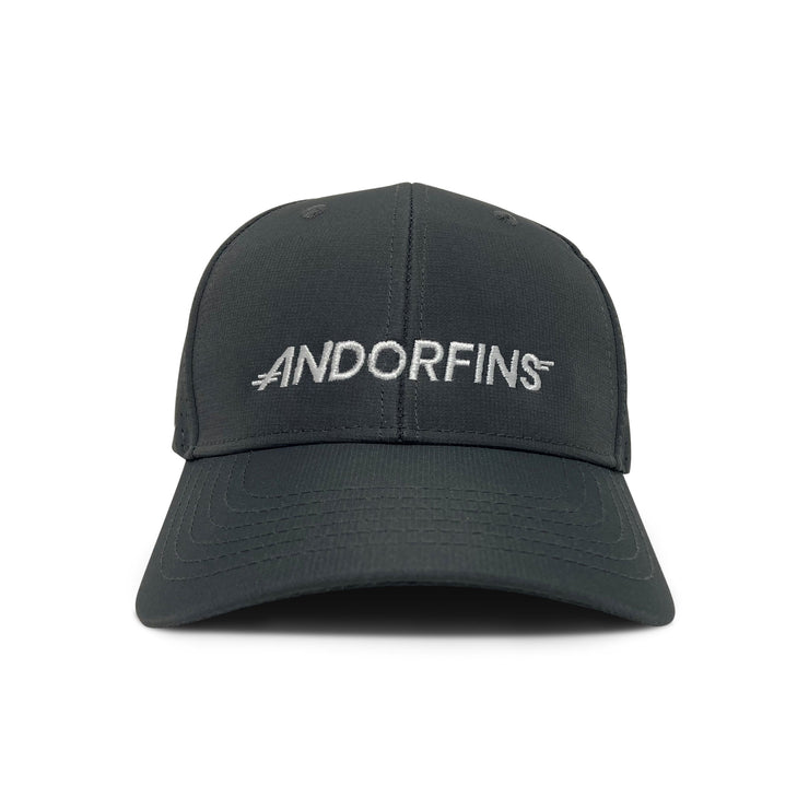 Andorfins The Grit Hat - Black