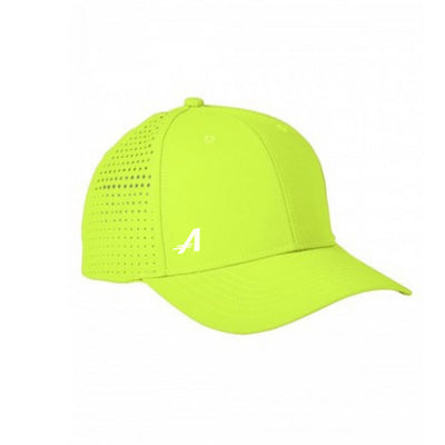 Andorfins The Mandje-Hat - Neon Yellow