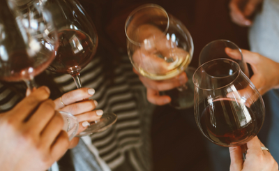 Does drinking alcohol affect your period?