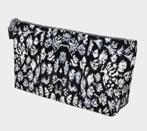 Art of Where_Makeup Bag_0004 Floral Glow