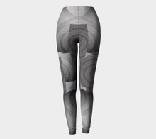 Load image into Gallery viewer, Art of Where_Leggins_0002 Shape Networking