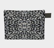 Load image into Gallery viewer, Art of Where_Carry-all zipper pouch_0004 Floral