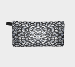 Art of Where_Pencil Case_0004 Floral Glow