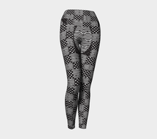 Load image into Gallery viewer, Art of Where_Leggins Yoga_0005 Pattern Mirrors
